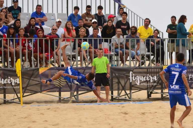 Jornal Campeão: Torneio Madjer Youth Cup regressa à Figueira da Foz