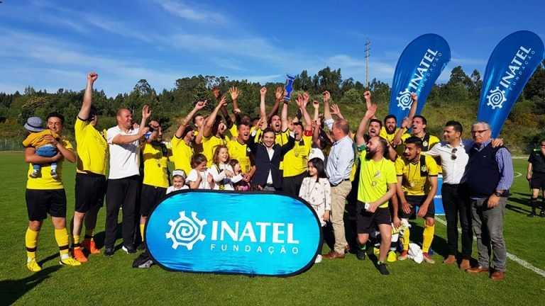Jornal Campeão: Coimbra: INATEL abriu inscrições para campeonato de futebol