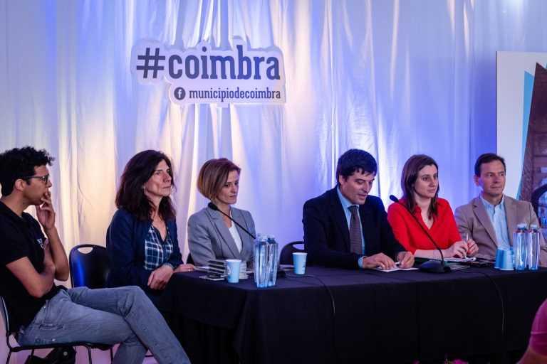"""Jornal Campeão: Coimbra: """"Sons da Cidade"""" decorrerá sob o signo da liberdade"""