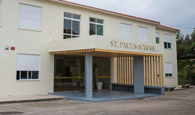 Jornal Campeão: St. Paul´s School integra Rede de Escolas Associadas da UNESCO