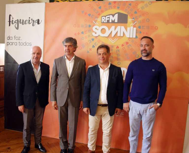 Jornal Campeão: Figueira da Foz: Festival Somnii fica até 2024 e apoio público triplica