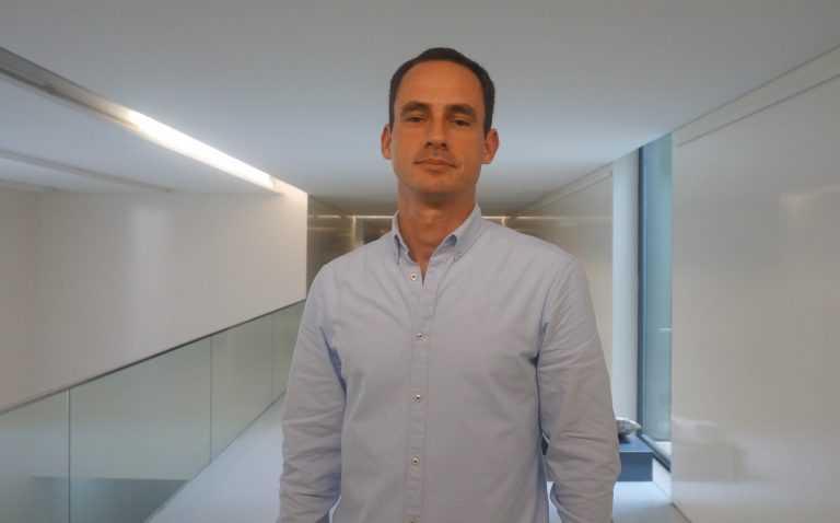 Jornal Campeão: Projecto europeu liderado pela FCTUC ajuda na detecção de pragas
