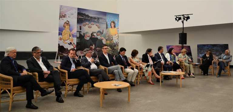 Jornal Campeão: Coimbra: Concerto culmina dia de homenagens a Linhares Furtado