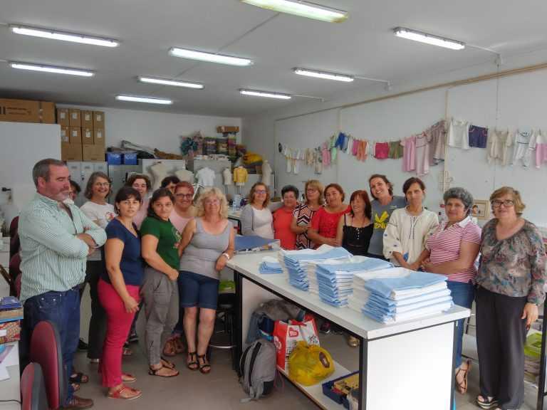 Jornal Campeão: CEARTE apoia Bombeiros de Alvaiázere