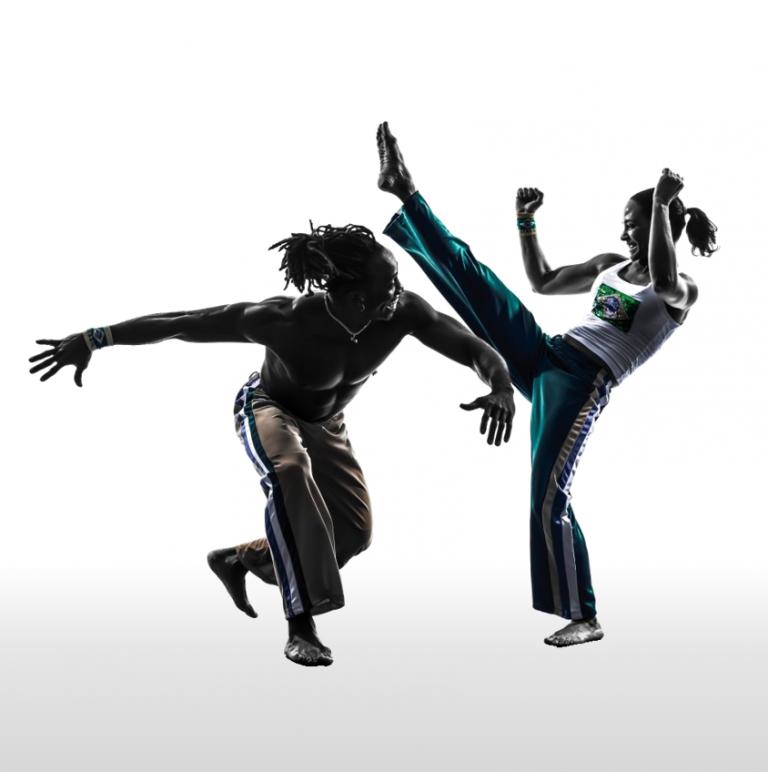 Jornal Campeão: Figueira dança ao ritmo da capoeira no 14.º Encontro Ibero Brasileiro