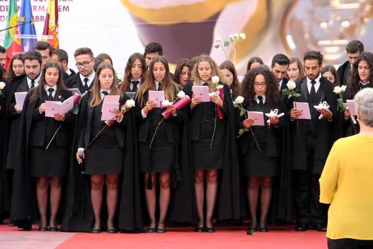 Jornal Campeão: Coimbra: 300 novos enfermeiros fazem juramento