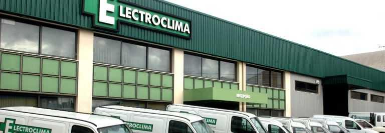 Jornal Campeão: Coimbra: Electroclima está a assinalar 40 anos