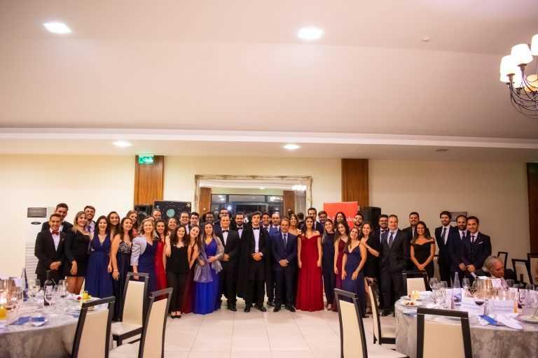 Jornal Campeão: Académica Start UC distinguiu as embaixadoras do ano