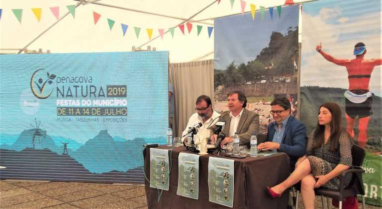 Jornal Campeão: Penacova celebra e dinamiza o concelho durante todo o mês