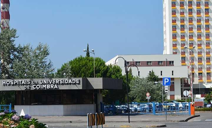 """Jornal Campeão: Cidadãos por Coimbra considera """"erro grave"""" nova Maternidade nos HUC"""