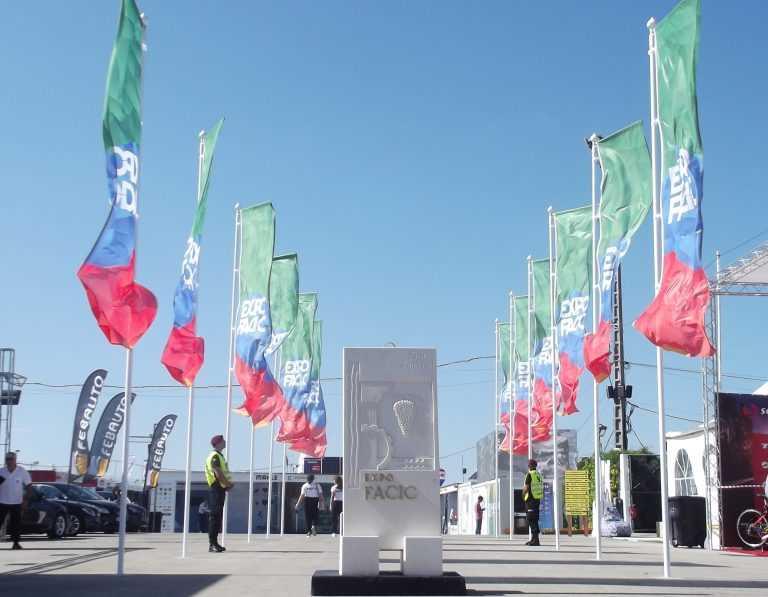 Jornal Campeão: Expofacic cancelada só regressa em 2021