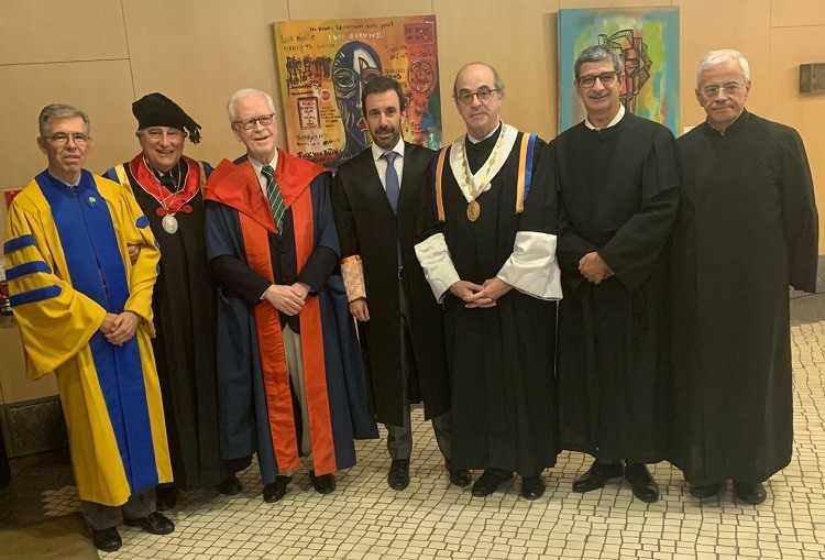Jornal Campeão: Docente do ISCAC conclui provas de agregação em gestão com sucesso