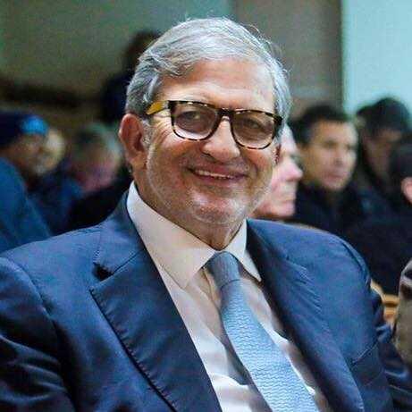Jornal Campeão: Maló de Abreu vai ser o responsável pelo relatório sobre o Hospital dos Covões