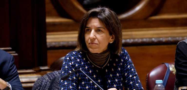 Jornal Campeão: Margarida Mano não fará parte da lista do PSD por Coimbra