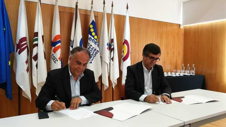 Jornal Campeão: NERC e IPC assinam protocolo de cooperação