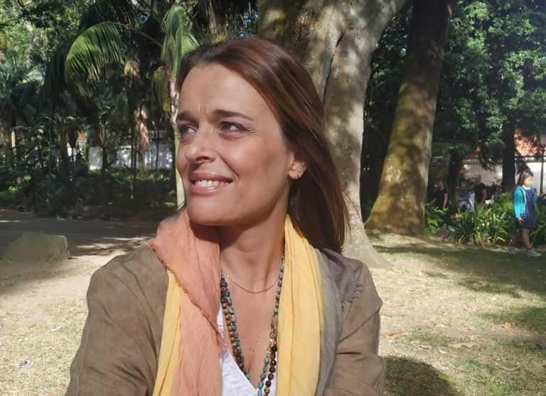 Jornal Campeão: Eleições: Sandra do Carmo encabeça lista do PAN por Coimbra