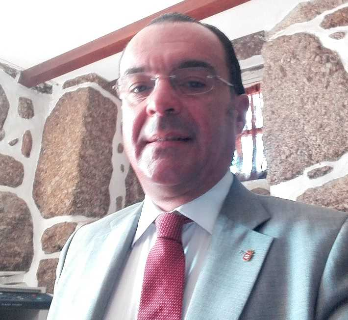 Jornal Campeão: Eleições: Miguel Marques lidera candidatura do PNR por Coimbra