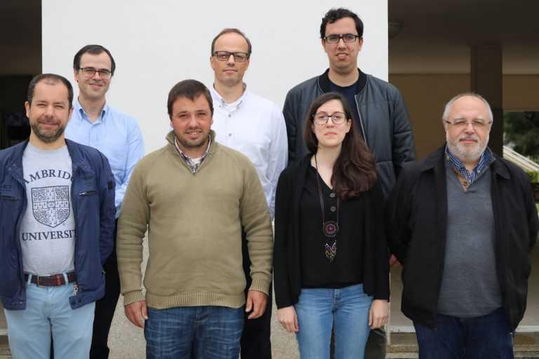 Jornal Campeão: Projecto europeu que envolve investigadores da UC recebe 3, 5 milhões