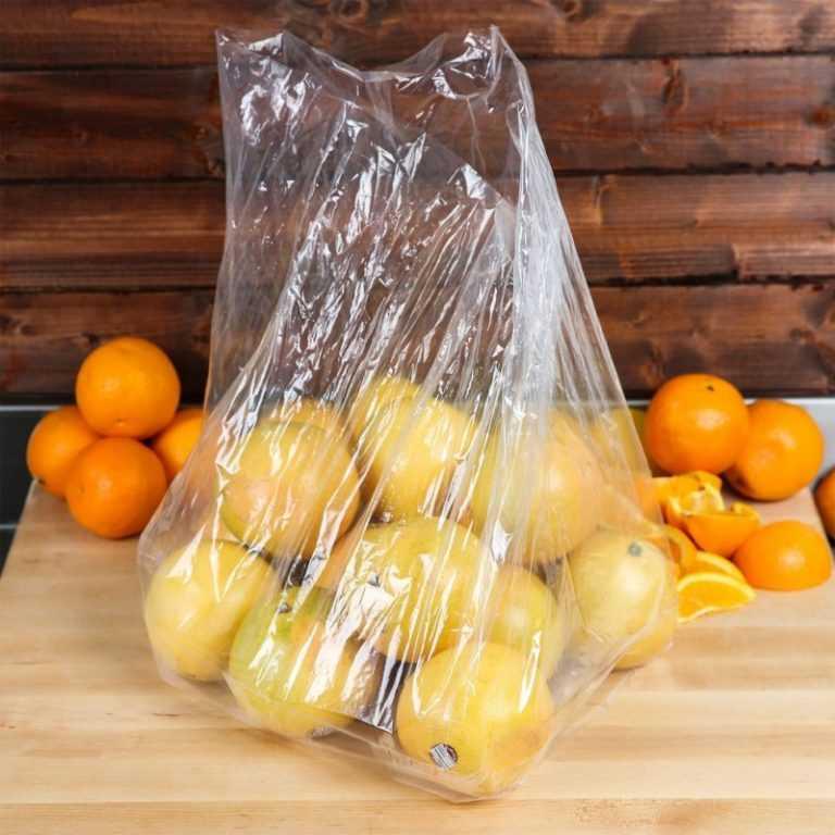 Jornal Campeão: Acabam os sacos de plástico para fruta e louça de plástico descartável