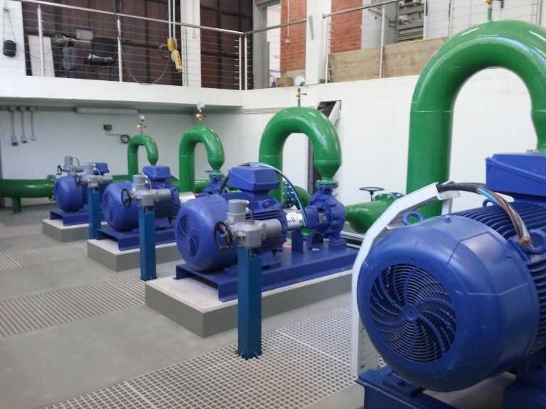 Jornal Campeão: Cantanhede: Inova promove melhorias no sistema de abastecimento de água
