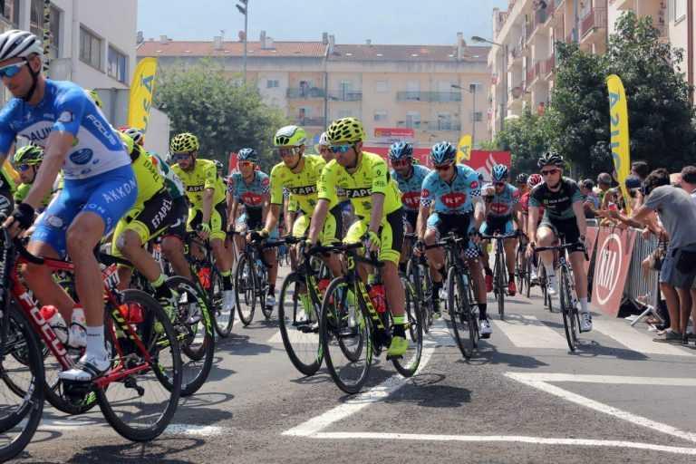 Jornal Campeão: Volta a Portugal passa pelo distrito de Coimbra em três etapas