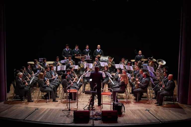 Jornal Campeão: Filarmónica Lira Barcoucense assinala hoje 100 anos