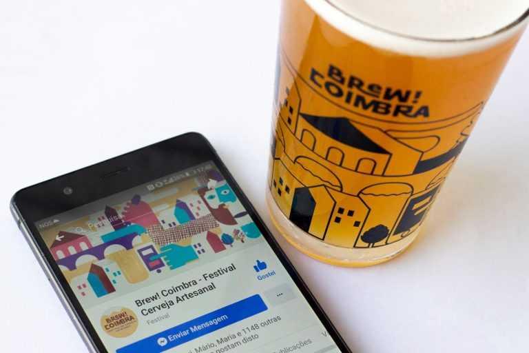 Jornal Campeão: Cerveja artesanal vai estar em destaque em Coimbra