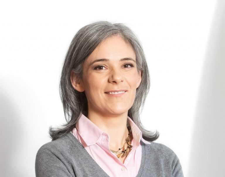 Jornal Campeão: Catarina Maia é cabeça de lista da Iniciativa Liberal por Coimbra