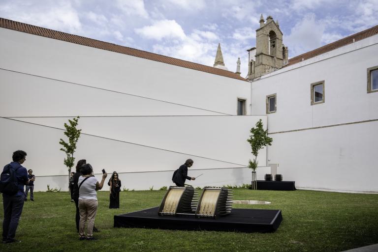 Jornal Campeão: Coimbra: Convento de São Francisco com actividades gratuitas em Agosto