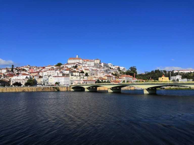 Jornal Campeão: O porquê de Coimbra ser uma óptima opção para os estrangeiros viverem