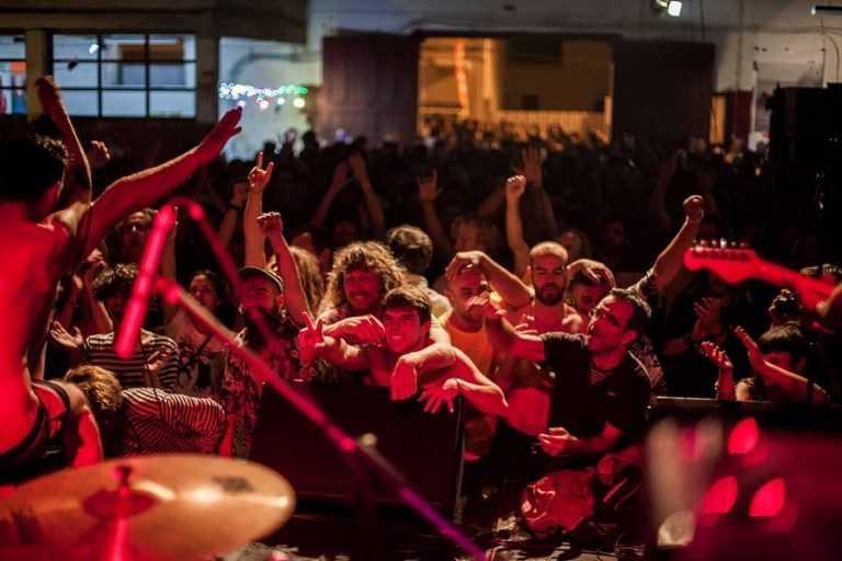 Jornal Campeão: Festival 'Gliding Barnacles' chega amanhã à Figueira da Foz