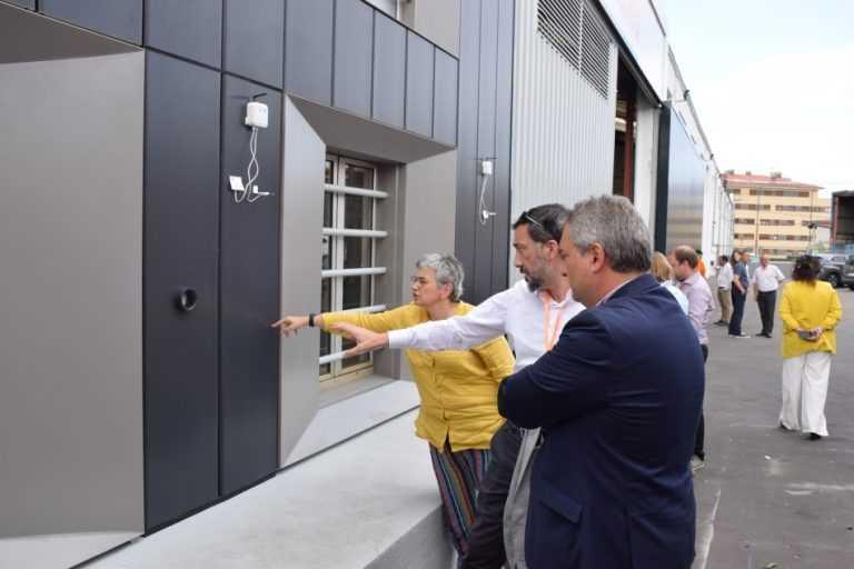 Jornal Campeão: IPN: Revestimento para fachadas reduz energia e emissões de CO2