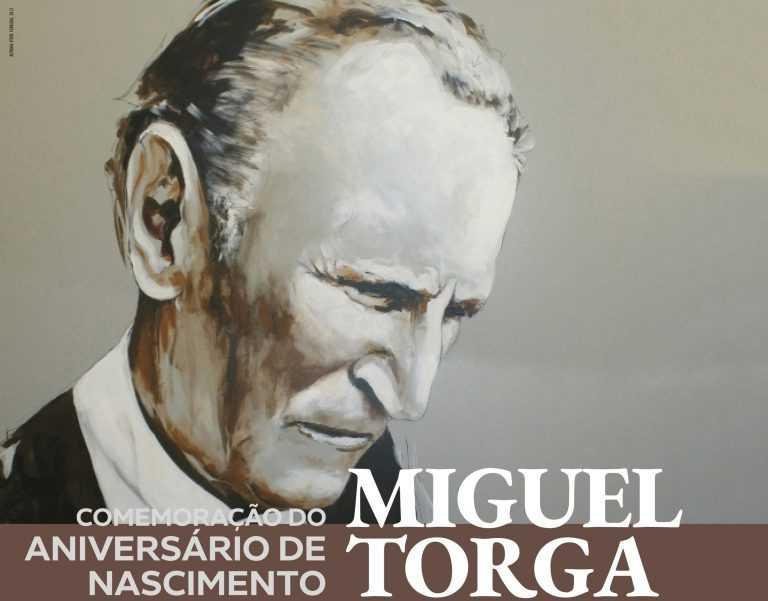 Jornal Campeão: Coimbra assinala aniversário de nascimento de Miguel Torga