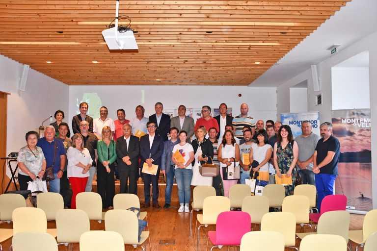 Jornal Campeão: Montemor-o-Velho: Ensino Superior Profissional arranca em Setembro
