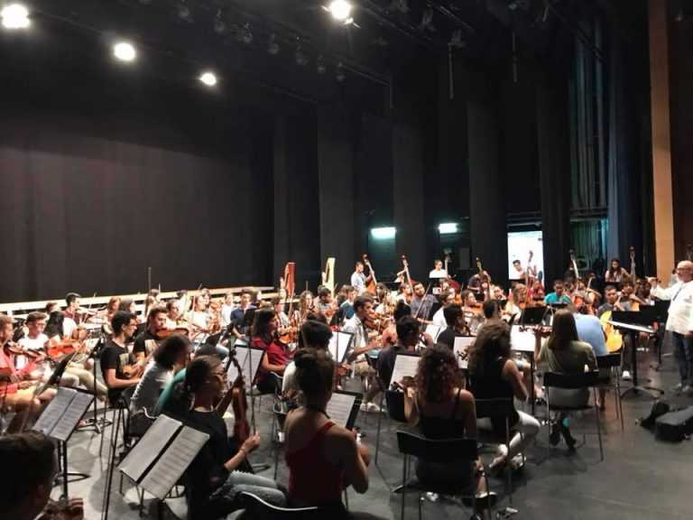 """Jornal Campeão: """"The Queen Symphony"""" encerra Festival de Música da Figueira da Foz"""
