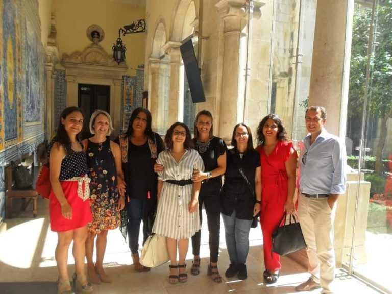 Jornal Campeão: Eleições: PAN formalizou candidatura pelo círculo de Coimbra