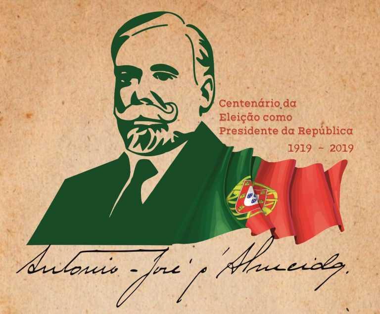Jornal Campeão: Penacova: Exposição evoca centenário de António José de Almeida