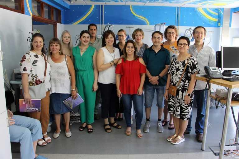 Jornal Campeão: ESEfC: Investigadores participam em projecto europeu de formação online