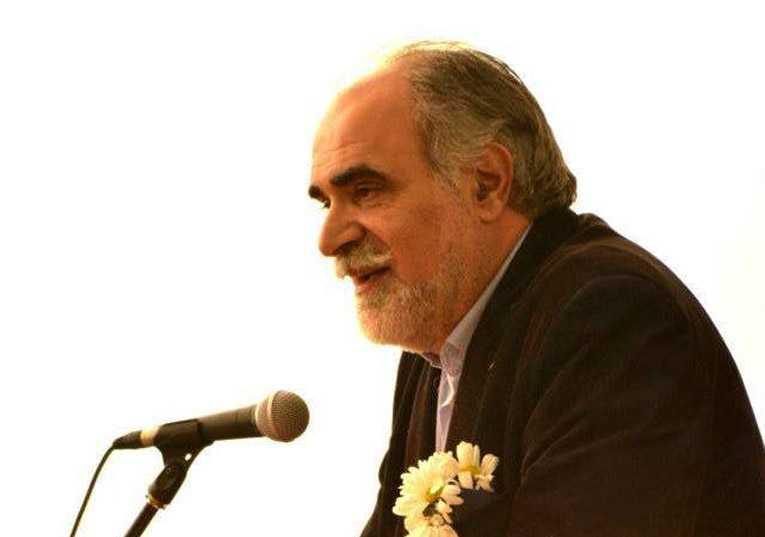 Jornal Campeão: Morreu Carlos Carranca, o professor, poeta, ensaísta e declamador