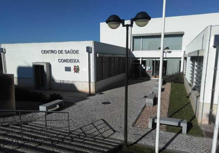 Jornal Campeão: CDU/PCP lamenta silêncio sobre o Centro de Saúde de Condeixa