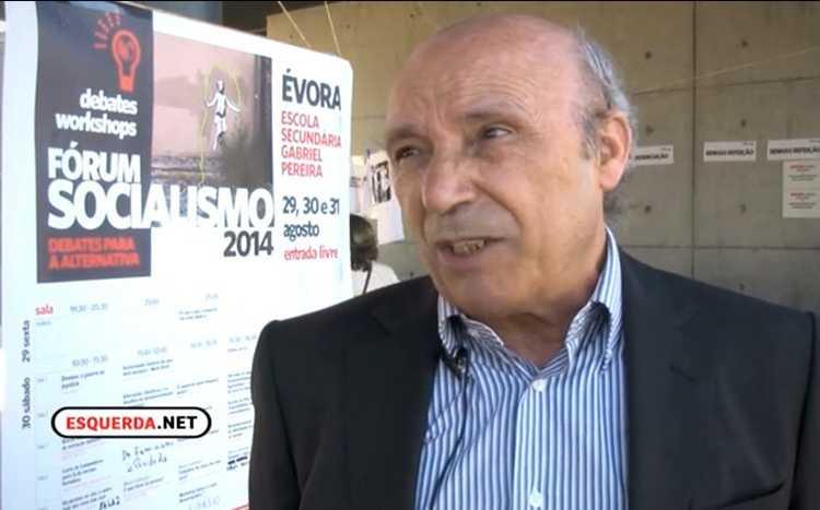 Jornal Campeão: Morreu Jorge Leite, um dos grandes especialistas de Direito do Trabalho