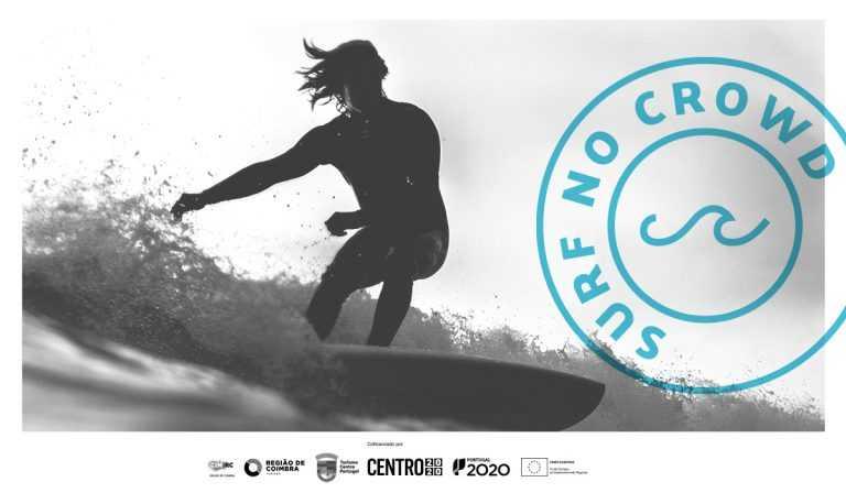 Jornal Campeão: Cantanhede, Figueira da Foz e Mira promovem o surf em Lisboa