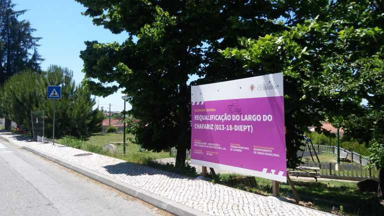 Jornal Campeão: Largo do Chafariz retomou obra dois meses depois