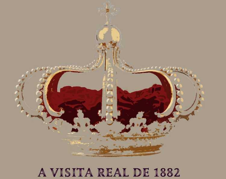 """Jornal Campeão: Figueira da foz: Caderno municipal recorda """"A visita Real de 1882"""""""