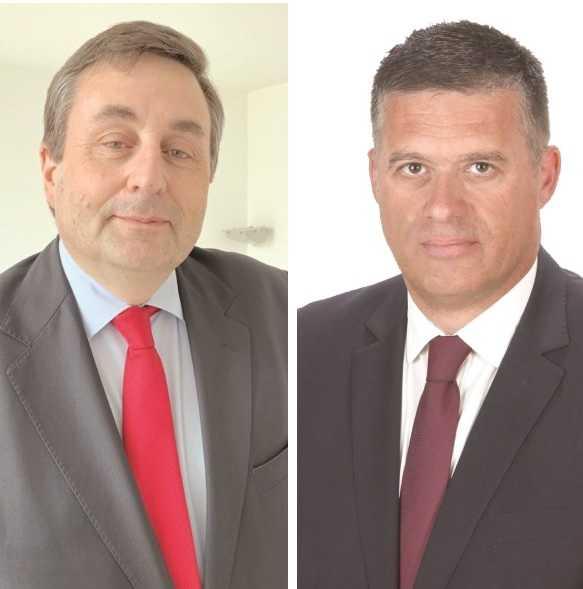 Jornal Campeão: Advogados: Duas candidaturas ao Conselho Regional de Coimbra