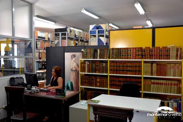 Jornal Campeão: Arquivo Municipal de Montemor-o-Velho com novo horário de atendimento