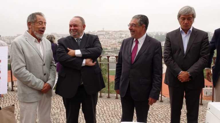 Jornal Campeão: Coimbra: Lançada a requalificação da Calçada de Santa Isabel