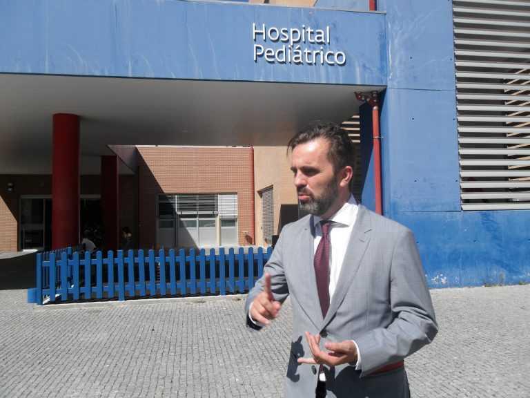 Jornal Campeão: Médicos salientam qualidade de serviços hospitalares nos 40 anos do SNS