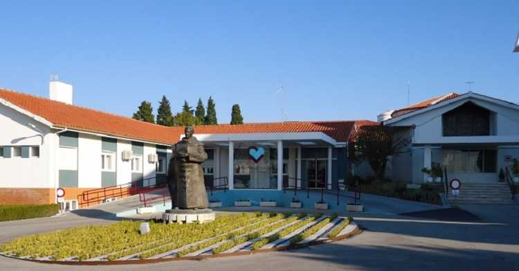 Jornal Campeão: Condeixa: Casa de Saúde Rainha Santa Isabel assinala Dia da Literacia