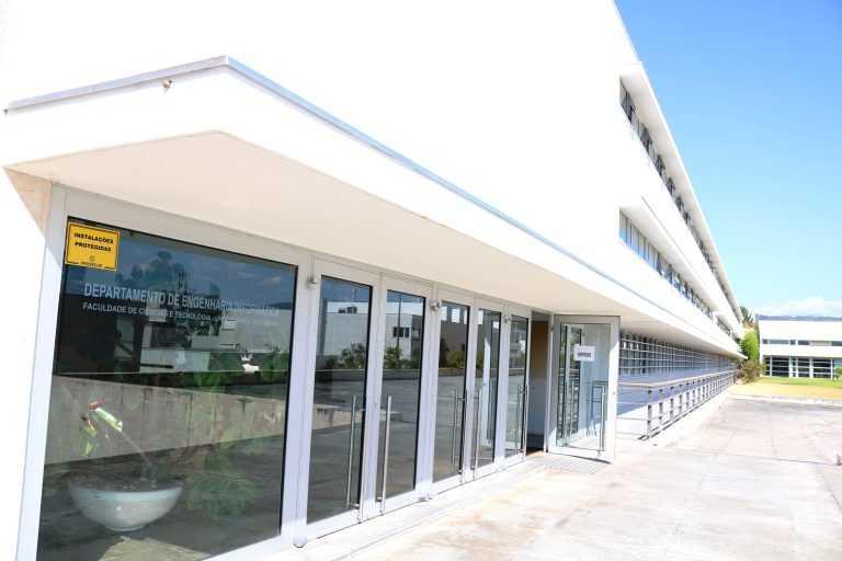 Jornal Campeão: Departamento de Engenharia Informática da UC reforça oferta educativa